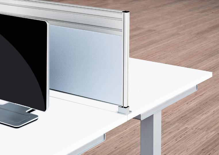 h henverstellbarer schreibtisch eco n b rom bel und b roeinrichtung. Black Bedroom Furniture Sets. Home Design Ideas