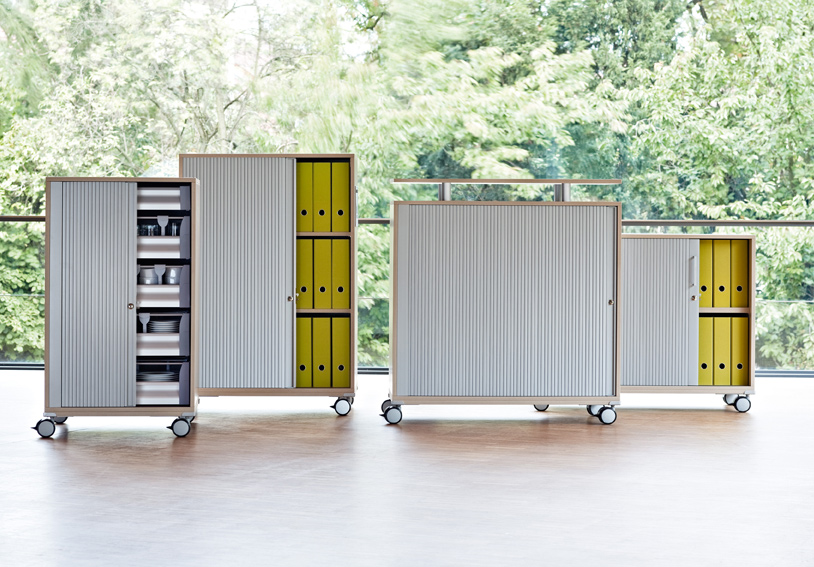 Home Office Mobel Buromobel Rollcontainer Standcontainer