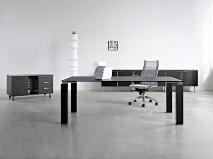 Chefzimmer / Chefbüro / Büromöbel / Büroeinrichtung