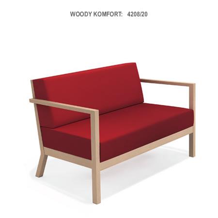 Stühle Sessel stuhl sessel woody komfort