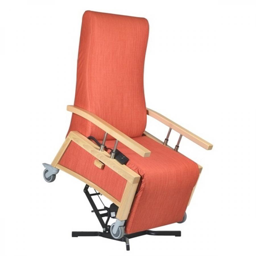 pflegesessel aufstehsessel berlin lift mit gro en rollen. Black Bedroom Furniture Sets. Home Design Ideas